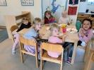 Unser Kinderhaus Arche Noah in der Gemeinde Rehling
